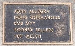 Allegra, John