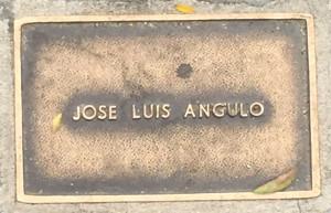 Angulo, Jose Luis