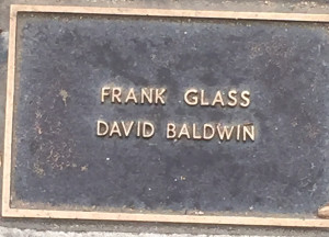Baldwin, David