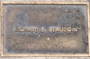 Beaudoin, Richard