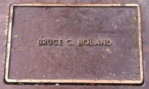 Boland, Bruce