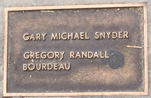 Bourdeau, Gregory Randall