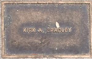 Bradley, Kirk