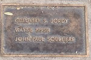 Bush, Wayne