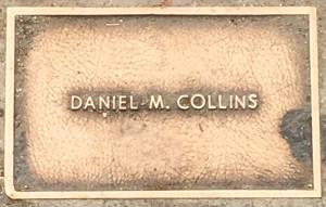 Collins, Daniel