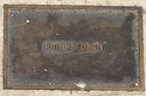Dash, Phillip