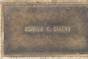 Emery, Scott