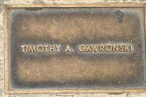 Gawronski, Timothy