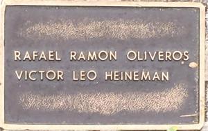 Heineman, Victor Leo
