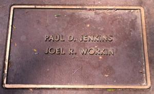 Jenkins, Paul