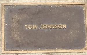 Johnson, Tom