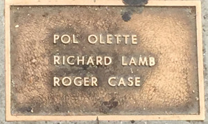 Lamb, Richard