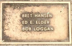 Loggan, Bob