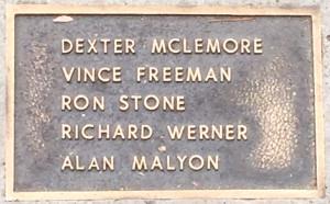 Mclemore, Dexter