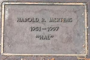 Mertens, Harold