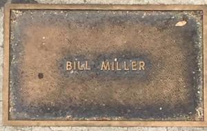 Miller, Bill