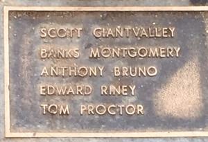 Montgomery, Banks