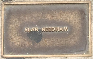 Needham, Alan