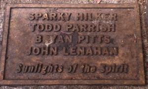 Parrish, Todd
