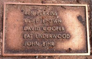 Perkins, Ben