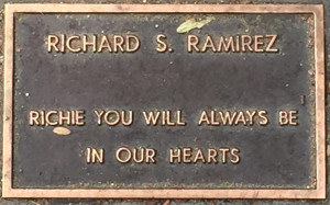 Ramirez, Richard