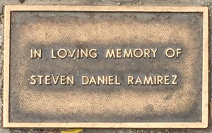 Ramirez, Steven Daniel