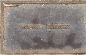 Rehnert, Robert