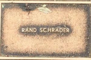 Schrader, Rand