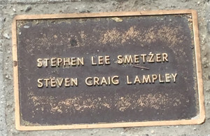 Smetzer, Stephen Lee
