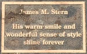 Stern, James