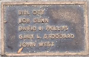 Stoddard, Gary