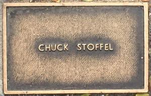Stoffel, Chuck