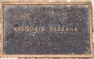 Vazzana, Pasquale