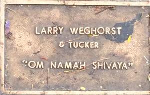 Weghorst, Larry