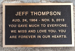 Thompson,Jeff
