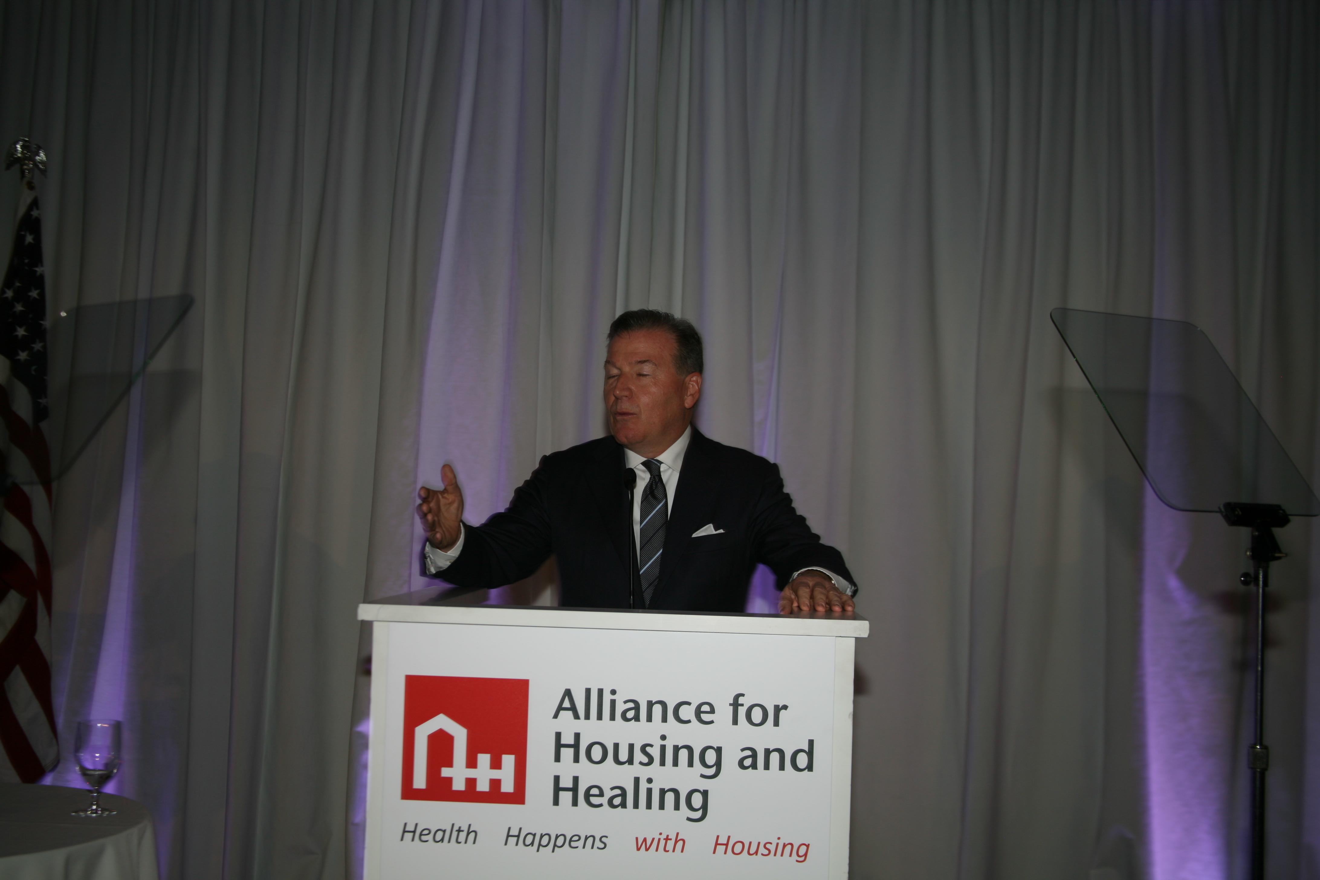 Alliance For Housing And Healing Long Beach