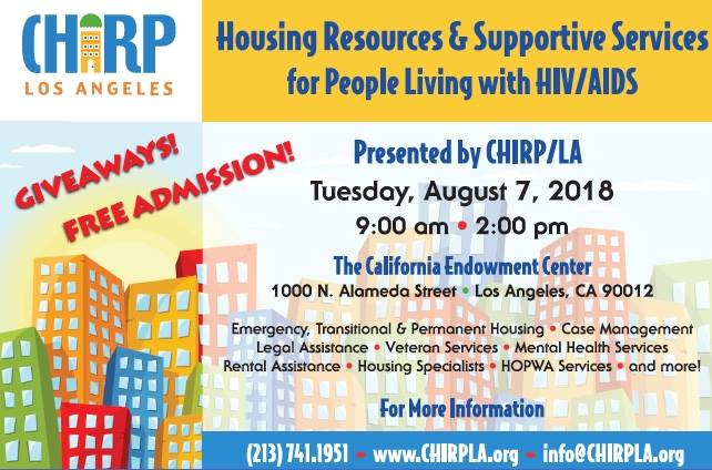 housing support services resource fair alliance for housing and