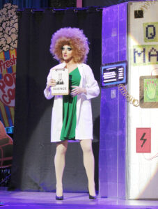 """Miss Best in Show 2019 Menorah Secaucus, Miss New Jersey Taping of """"18th Annual Best in Drag Show Benefit for Aid for Aids Raising over Money for people living with HIV/Aids Orpheum Theatre Los Angeles, Ca 10/17/20 © John Paschal/jpistudios.com 310-657-9661"""
